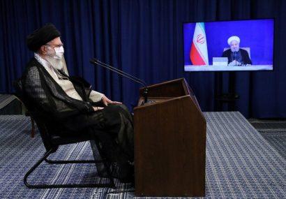 اقتصاد ایران در برابر مشکلات ناشی از شیوع کرونا تنها ۳ درصد آسیب دید