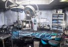 اتصال برق کولر علت حادثه کلینیک سینا مهر است