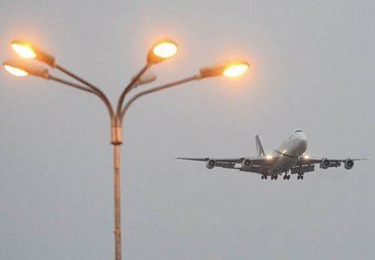 پرواز فوق العاده به فرودگاه بیروت برای بازگرداندن ایرانیها