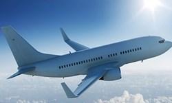 پروازهای عبوری از فضای کشور رشد کرد