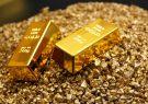 بهای جهانی طلا امروز دوشنبه