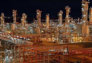 افزایش تولید گاز پارس جنوبی