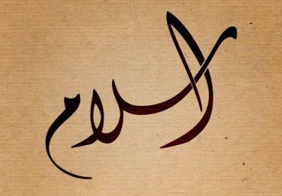ابعاد فقه اسلام ناجی بشر امروز