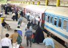 درخواست راه آهن از ستاد کرونا برای حذف سقف مسافرگیری در قطارها