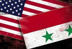 سفر مخفیانه مقام کاخ سفید به سوریه