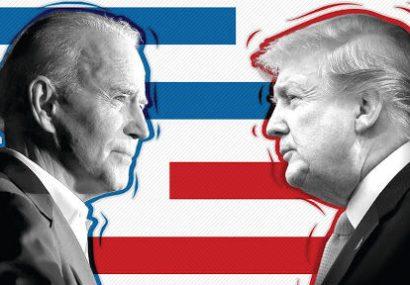 انتخابات آمریکا کجا نان میشود؟