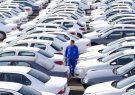 ریزش قیمت بازار خودرو با وجود افزایش ۲۵ درصدی در مبدا