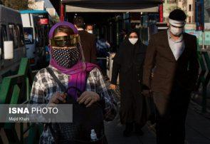 تذکر نظری به دولت به دلیل عدم تعطیلی تهران