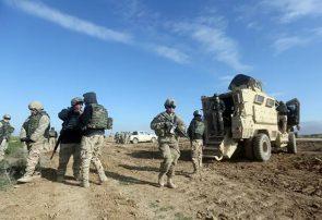 پنتاگون رسما برنامه کاهش نیروها در عراق و افغانستان را اعلام کرد