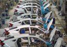 آمار تولید خودرو تا آبان ۹۹
