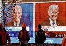 انتخابات آمریکا تاکنون: ترامپ ۲۱۳ – بایدن ۲۳۸ / اعلام نتایج در نوادا متوقف شد
