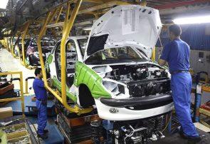 امتیاز مشروط وزارت صمت به خودروسازان