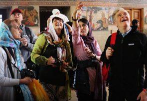 چالش گردشگری ایران کدام است؟