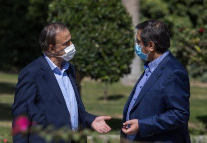 اعتراض وزیر صمت نسبت به بانک مرکزی