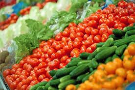 جدیدترین قیمت میوه و تره بار