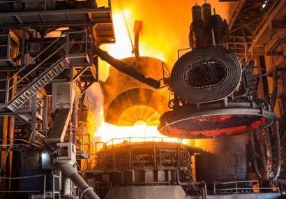 جهش تقاضا در بورس کالا با فروش اعتباری فولاد مبارکه