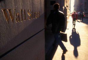 سهام وال استریت ریخت!