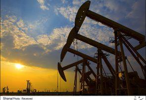 قیمت نفت در بازارهای جهانی