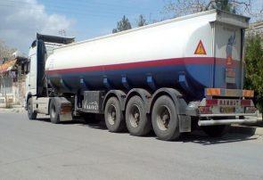 ممنوعیت ترانزیت سوخت برداشته شد