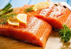 لیست قیمت انواع گوشت ماهی
