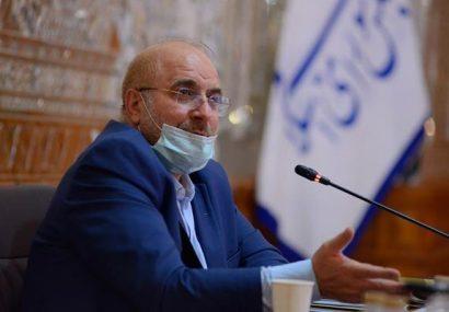 قالیباف: مجلس قانون «تعرفهگذاری خدمات پرستاری» را پیگیری میکند