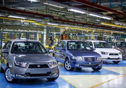 قیمتگذاری خودروهای کم تیراژ در اختیار خودروسازان است