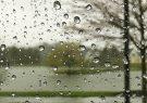 سامانه بارشی فردا به تدریج از کشور خارج میشود