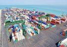 تجارت خارجی کشور به ۵۲میلیارد دلار رسید