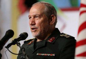 ایران قادر است ناوهای هماپیمابر آمریکایی را ظرف چند ساعت تبدیل به زیردریایی کند