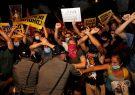 سی و دومین هفته اعتراضات علیه نتانیاهو