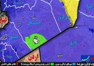 جاده استراتژیک « تهران – مدیترانه» کابوس هر روز و هر شب آمریکا
