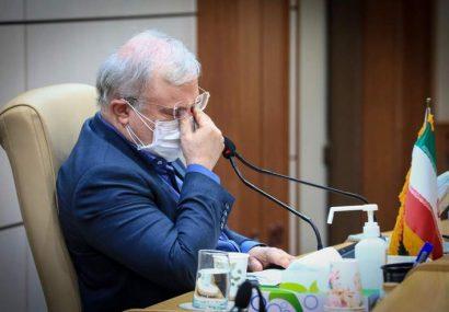 شناسایی ۴ مورد جدید کرونای جهش یافته انگلیسی در ایران