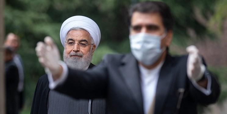صفهای انتظار مردم در دولت تدبیر و امید