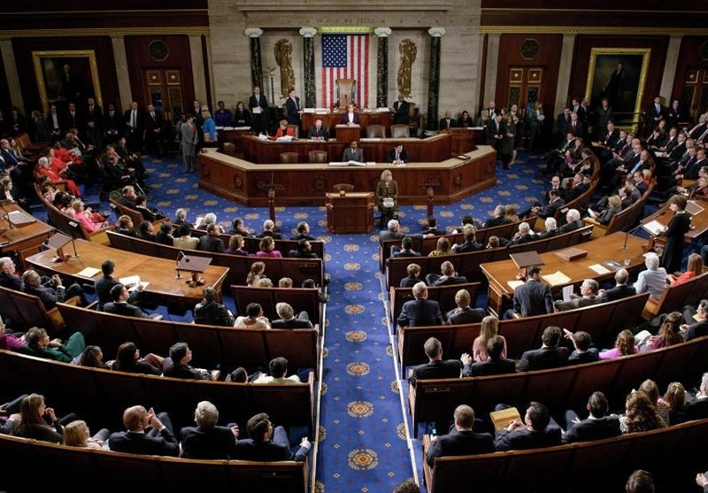 مجلس نمایندگان طرح برکناری ترامپ توسط مایک پنس را تصویب کرد