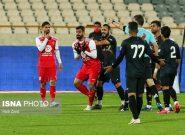 بزن بهادرهای فوتبال ایران