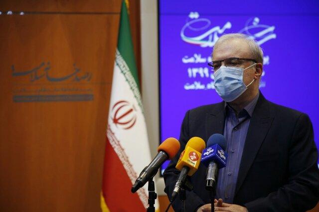 آغاز واکسیناسیون کرونا در کشور قبل از ۲۲ بهمن