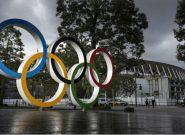 المپیک توکیو برگزار می شود