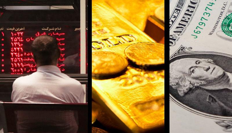بورس زیاندهترین بازار دی ماه