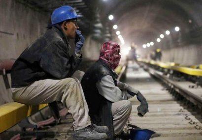 دستمزد کارگران باز هم از تورم جا میماند؟