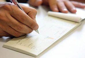ثبت چک در سامانه صیاد برای کدام دسته چکها الزامی شد؟