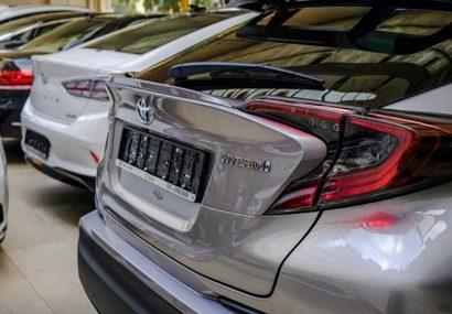 بودجه ۱۴۰۰ از مالیات خودروهای لوکس