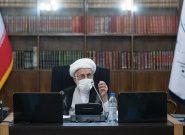 دنیا باید از جمهوری اسلامی ایران الگو بگیرد