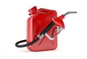 درآمد ۱.۴میلیارد دلاری ایران از صادرات بنزین