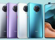 قیمت جدید گوشیهای موبایل شیائومی در بازار – ۲۲ دی ۹۹