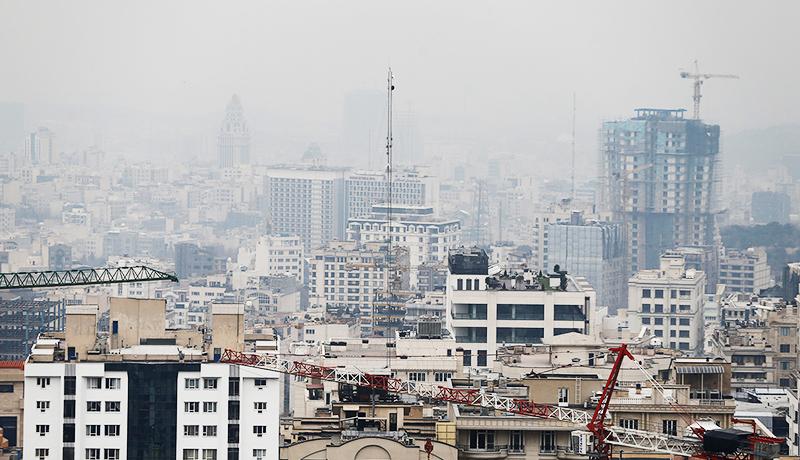 مسکن در کدام مناطق تهران ارزان شد؟