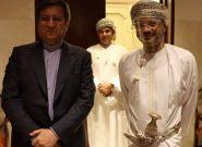 تأکید بر توسعه روابط بانکی بین ایران و عمان