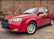 اعلام ظرفیت محصولات ایران خودرو در طرح پیش فروش یکساله