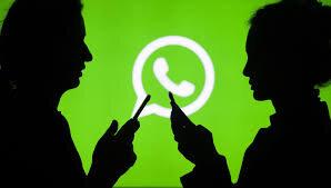چت ها و تصاویر ارسالشده در واتساپ خوانده میشود؟