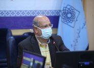 شرایط شکننده کرونا در تهران و نگرانی از بازگشایی مدارس
