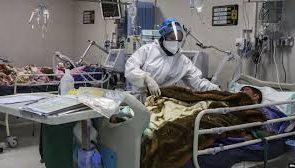 آمار جدید مرگ و میر ناشی از کرونا در ایران – ۲۲ دی ۹۹